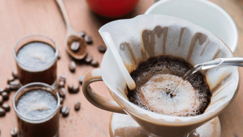 How To Make Espresso With Drip Machine