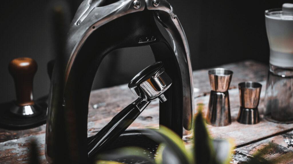 How To Make Espresso With Lever Press