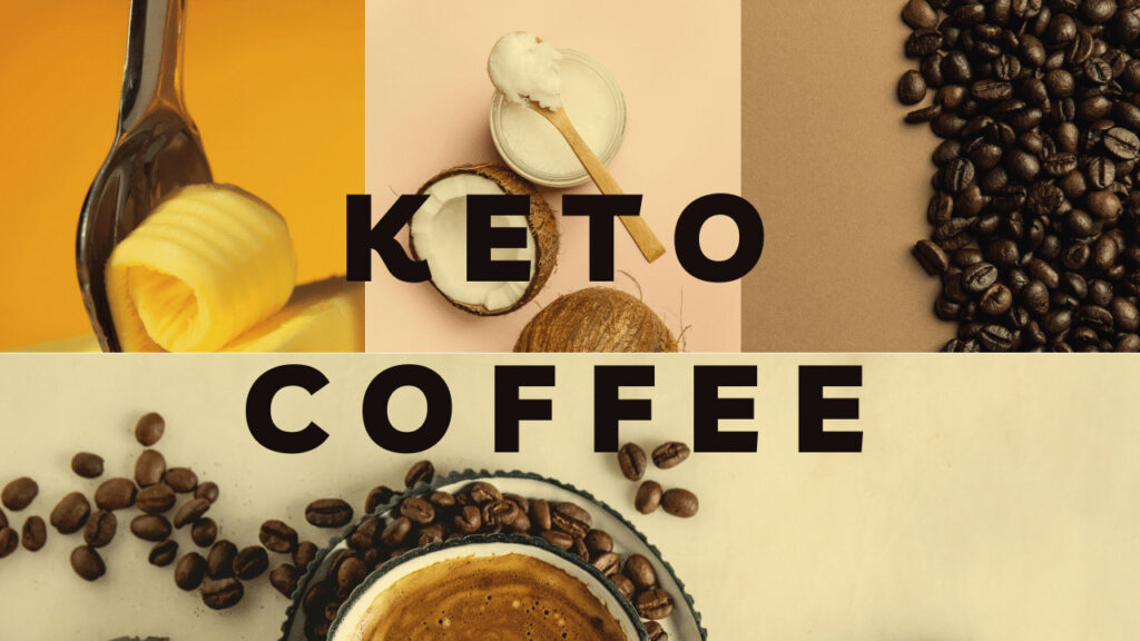 Ultimate Guide To Keto Coffee