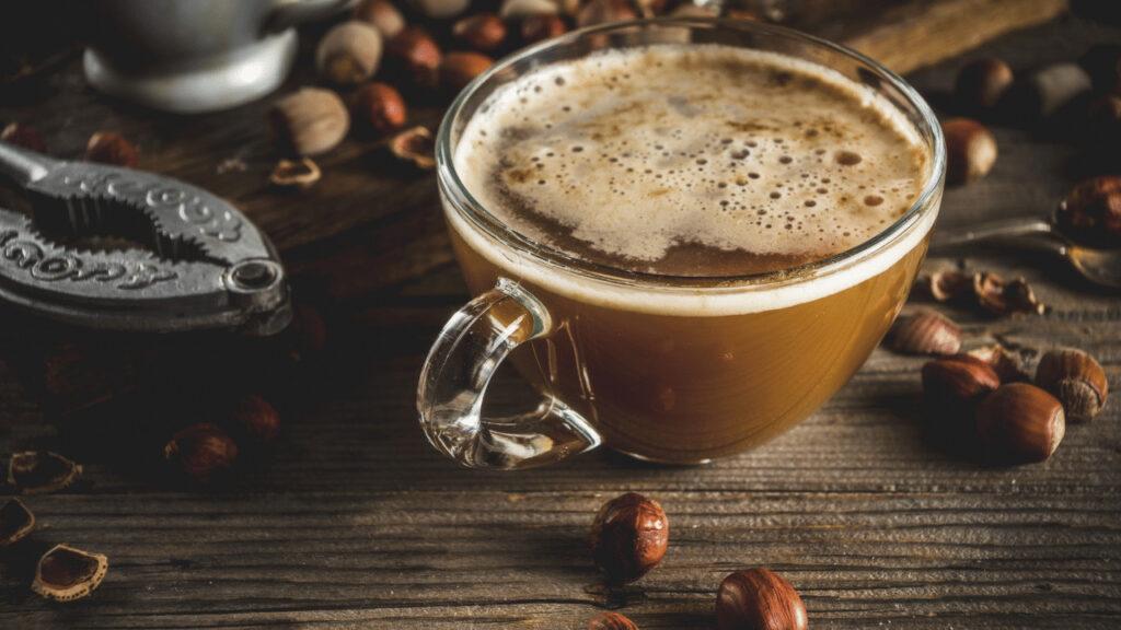 Spiced Keto Coffee Recipe